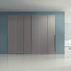 armadi moderni, armadio design, camere moderne, ante ...