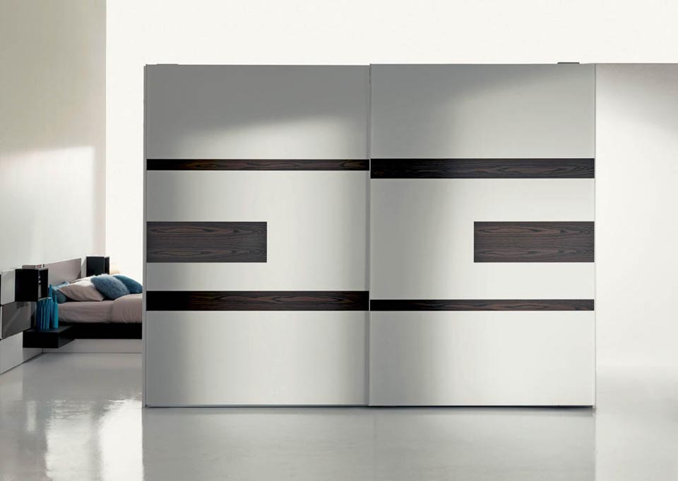 Armadio moderno porta tv camere moderne - Armadi design moderno ...