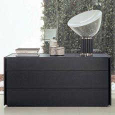 Cassettiere moderni comodini design design camere - Cassettiere moderne design ...
