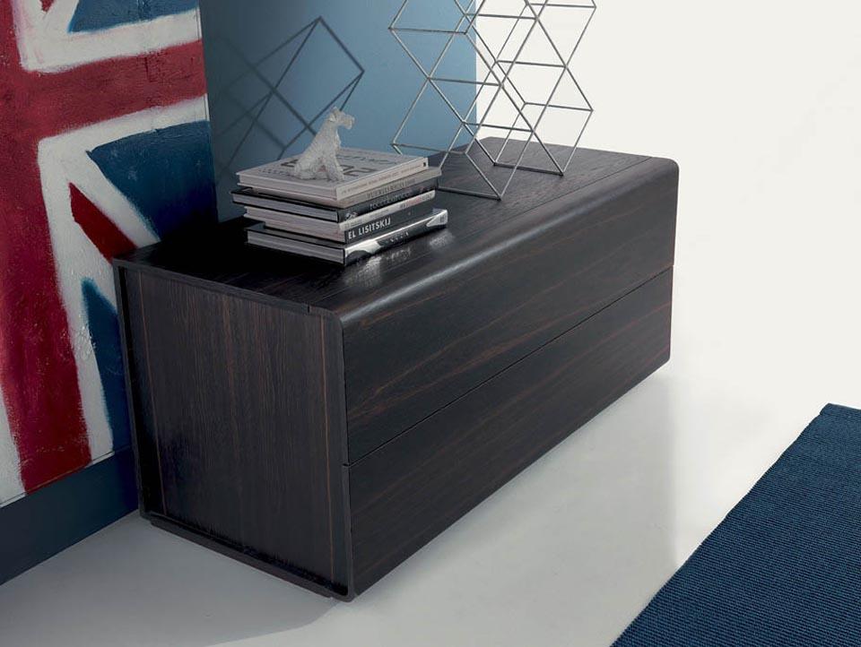 Settimanale design camere moderne cassettiera moderna - Cassettiere moderne design ...