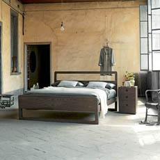 Letti moderni letto design camere moderne letti for Letti moderni design
